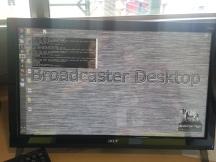 Broadcaster Desktop