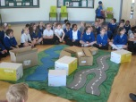 Year 4 Workshop