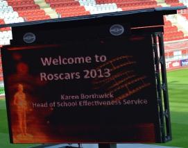 Roscars 2013