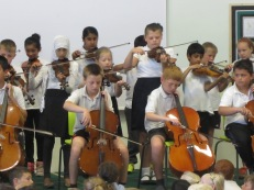 Music Assembly 2013