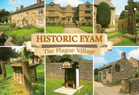 Eyam Screen Shot