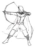 Awesome-Robin-Hood-Coloring-Pages-600x800 (2)