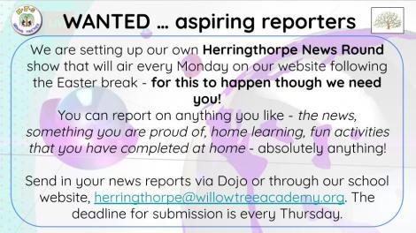 News round advert (1)